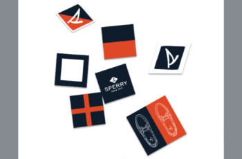 FREE Sperry Sticker Pack