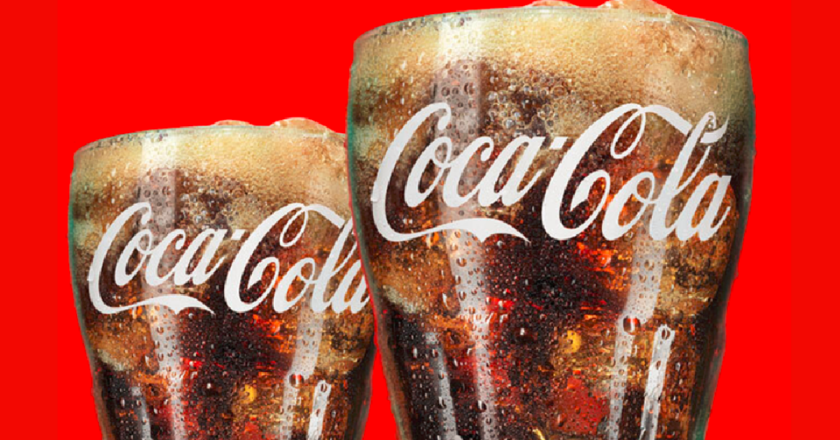 Free CocaCola On June 15th