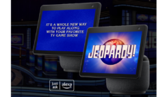 Jeopardy On Alexa June Sweepstakes