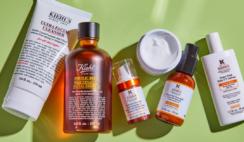 Kiehls Summer Skin Routine Sweepstakes