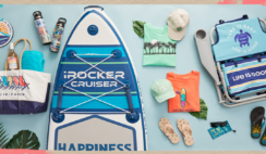 Life is Good Summer Giveaway