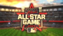 MLB All Star Sweepstakes