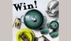 Maille Summer Giveaway