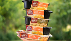 Main St Bistros National Macaroni and Cheese Day Sweepstakes