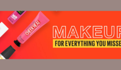 Maybelline Day Is Coming July 1st 10K Will Get FREE Products