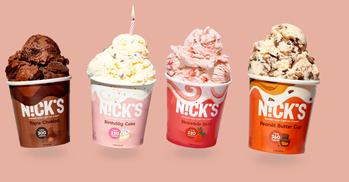 NICKs National Ice Cream Day Giveaway