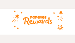 Popeyes Summer Road Trip Instant Win Promotion