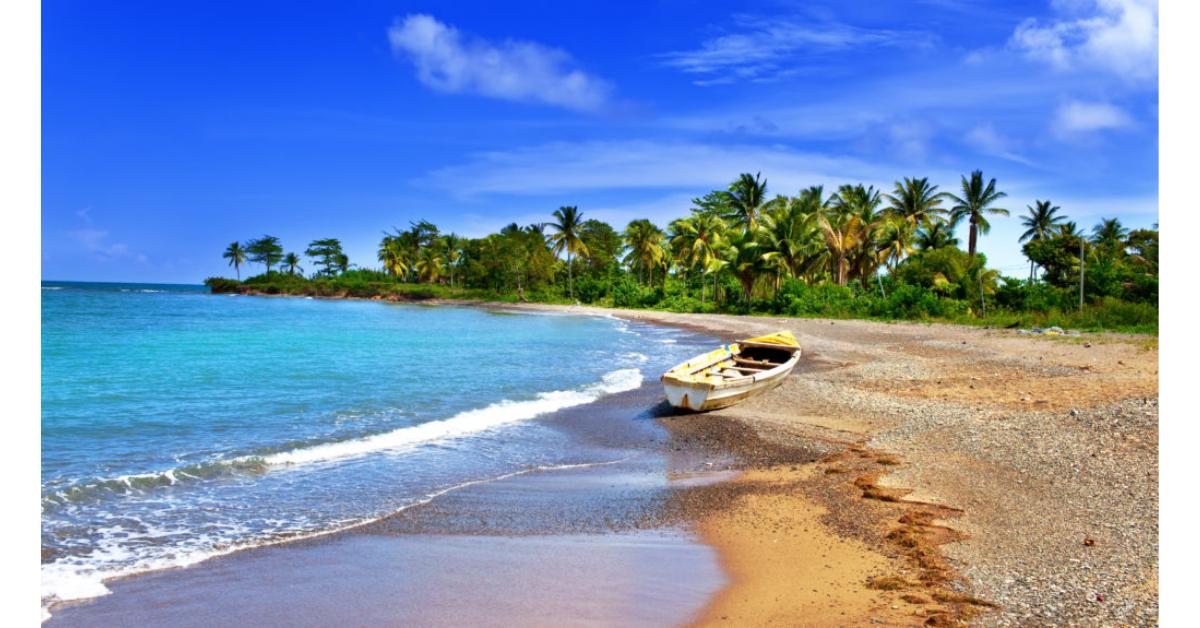 Ryan Seacrests Jamaica Getaway Sweepstakes