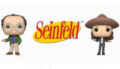 Seinfeld FunkoSweepstakes