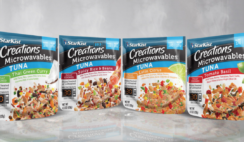 StarKist Big Creations Microwavables Giveaway