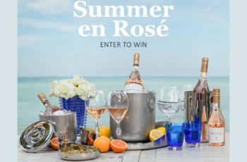 Summer en Rose Sweepstakes