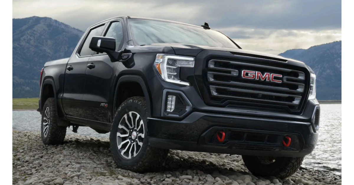 The 2021 GMC Work From Anywhere Sweepstakes