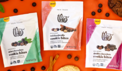 Theo Chocolate Summer Cookie Bites Giveaway
