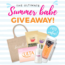 Ultimate Summer Babe Giveaway
