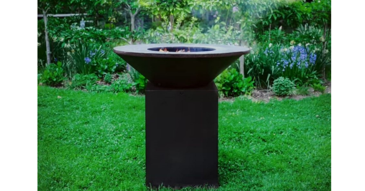 Weston Table OFYR $6k Grill Giveaway