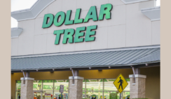 10% Off At Dollar Tree On July 25th