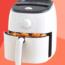 Dash Air Fryer Giveaway