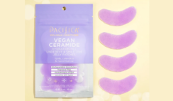 FREE Pacifica Vegan Ceramide Undereye and Smile Line Jelly Patches