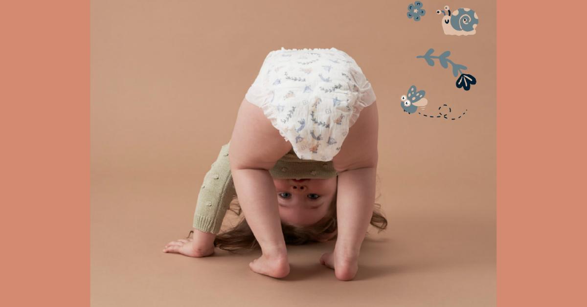 FREE Sample of Millie Moon Diapers