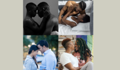 FREE SisterReach Safe Sex Kit