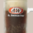 FREE Small Root Beer Floats At Participating A&W Locations