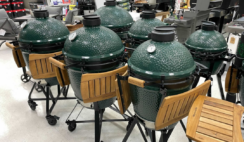 Jack Daniels Country Cocktails Big Green Egg Sweepstakes