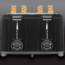 Proctor Silex Wide Slot 4 Slice Toaster GIveaway