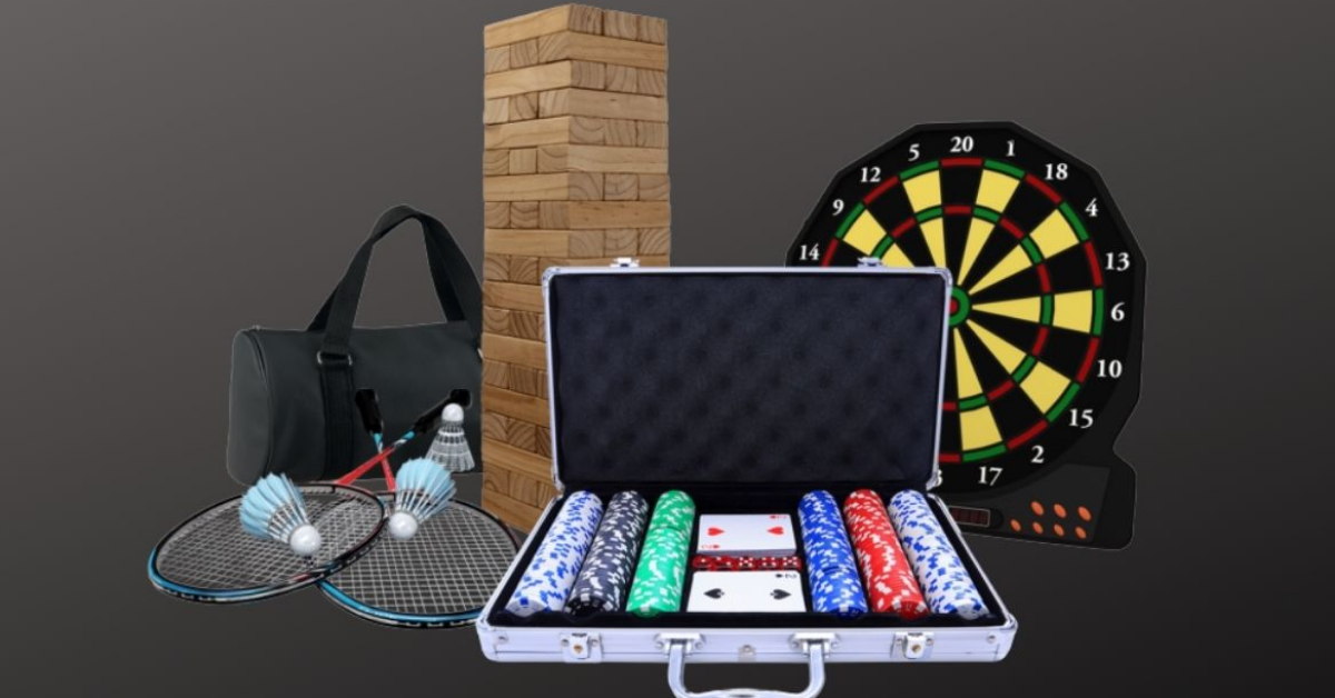 The Derringer Cigars Ultimate Game Night Sweepstakes