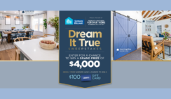 The Dream It True Sweepstakes