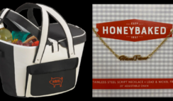 The Honey Baked Ham Christmas in July Sweepstakes