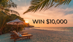 The Travel Channels Summer Fun Giveaway
