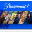 VIZIO Paramount Plus Sweepstakes