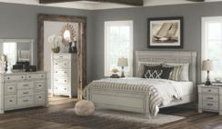 Ashley Furniture Fall Getaway Sweepstakes
