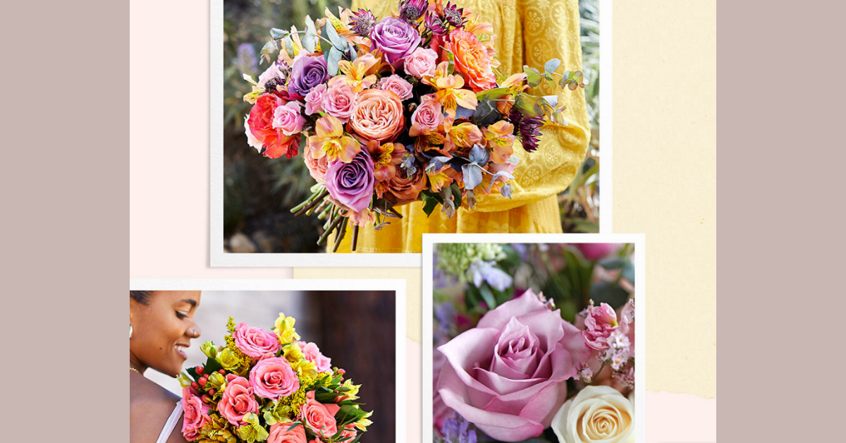Bouqs Free Flowers Giveaway