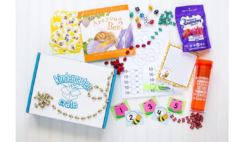 CrateJoy Back to School Sweepstakes