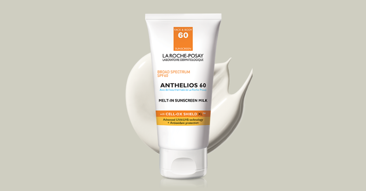 FREE La Roche Posay Anthelios Sunscreen Sample