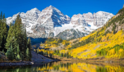 Fall Colors Sweepstakes