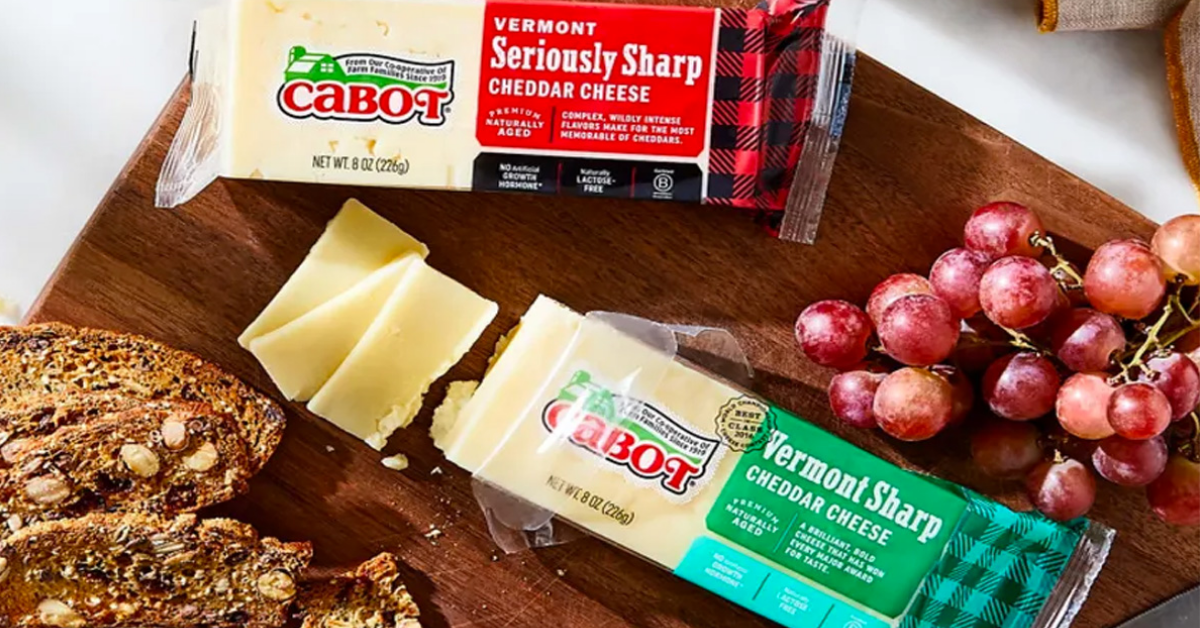Food52 X Cabot Sweepstakes