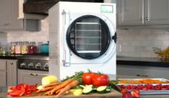 HarvestRight Freeze Dryer Giveaway