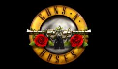 Guns N' Roses Flyaway Sweepstakes