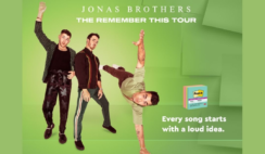 Postit Brand and Jonas Brothers Concert Giveaway Sweepstakes