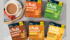 Tea India Box A Day Giveaway