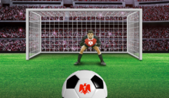 Tecate Futbol Instant Win Game