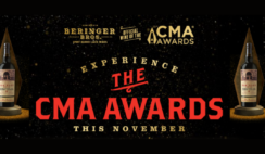 The Beringer Bros CMA Awards Sweepstakes