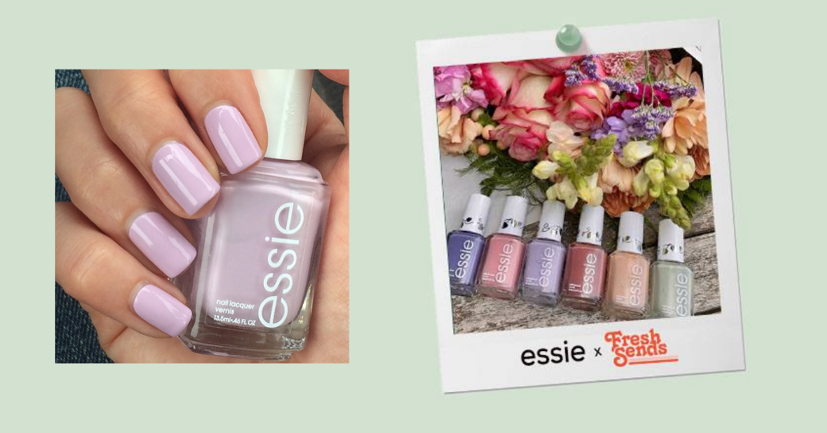 The Essie 2021 Beleaf in Yourself Sweepstakes