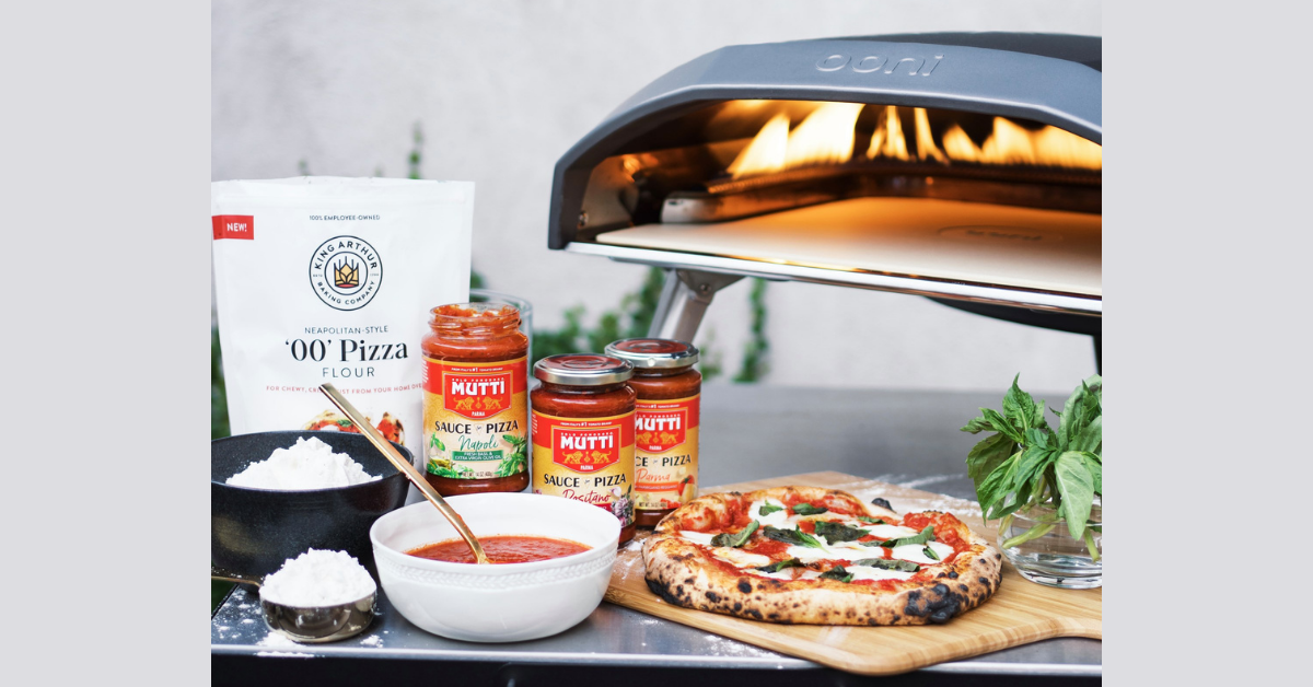 Ultimate Pizza Party Sweepstakes