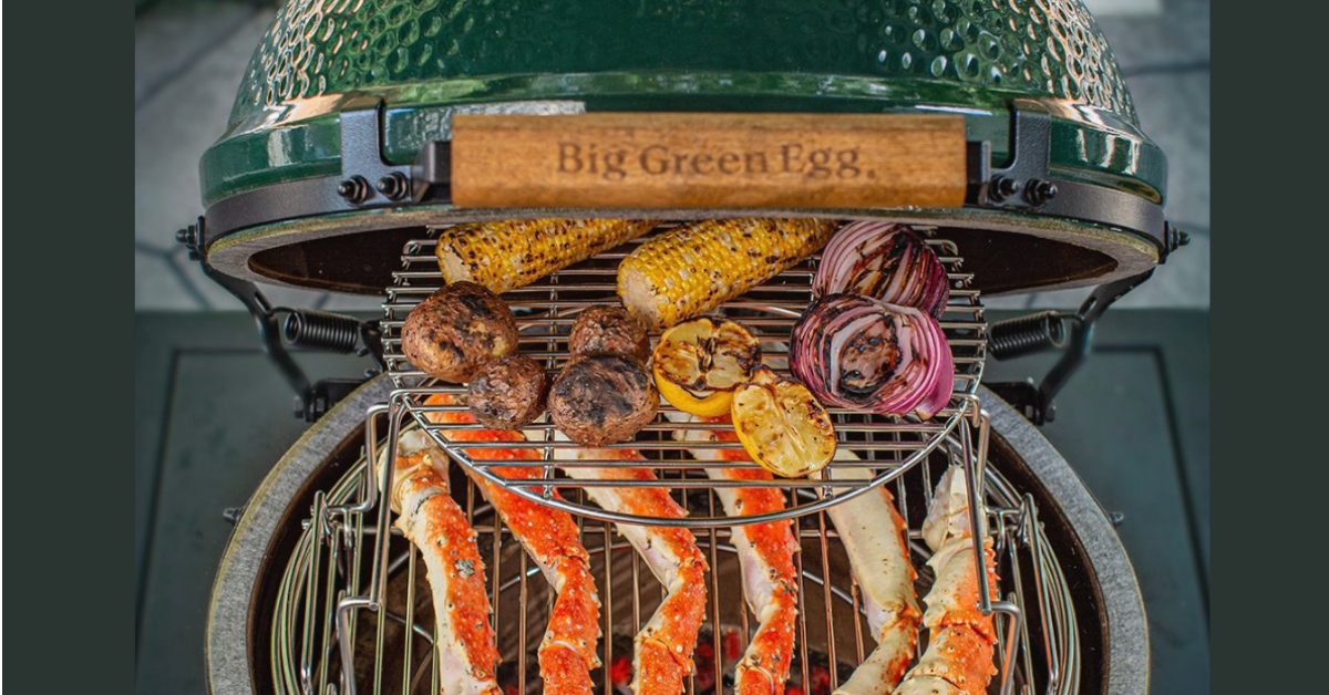 Ultimate Seafood and Grill Sweepstakes