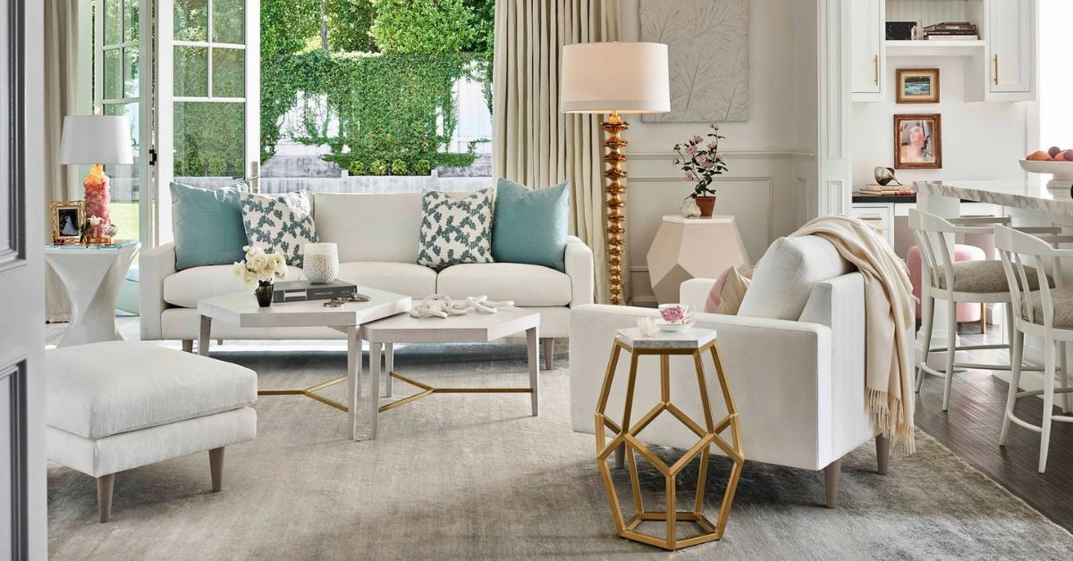 Universal Furniture Miranda Kerr Home and KORA Organics Giveaway