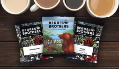 Berres Brothes Coffee Flavor Your Day Sweepstakes
