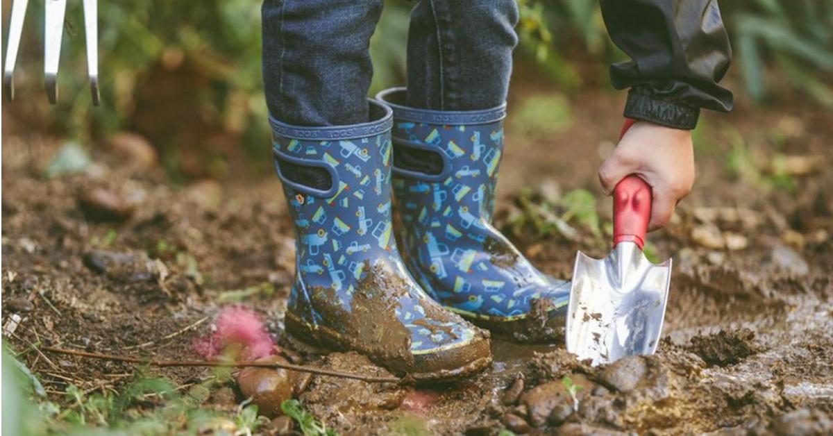 Bog Footwear Giveaway